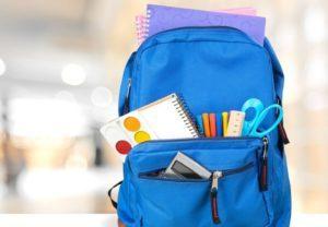 Держпродспоживслужба інформує  Як правильно вибрати одяг та ранець для  школярів 646dd4b37ce72